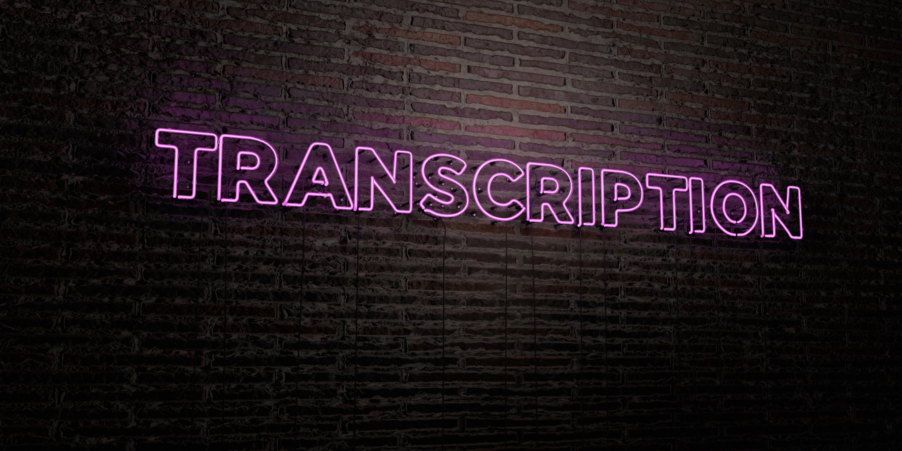 5 claves para transcribir de audio a texto correctamente ...
